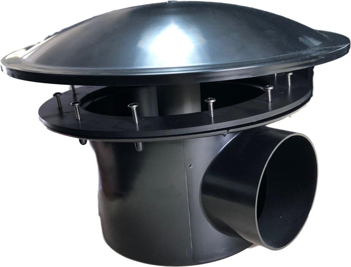 Bodemdrain Vijver / Bodemafvoer 110 mm kopen