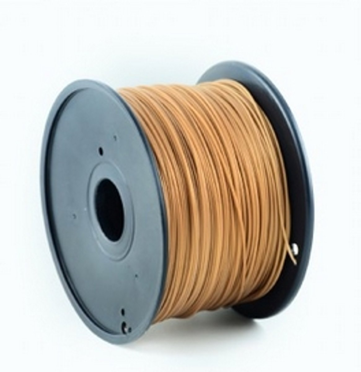 Gembird3 3DP-PLA3-01-GL - Filament PLA, 3 mm, goud