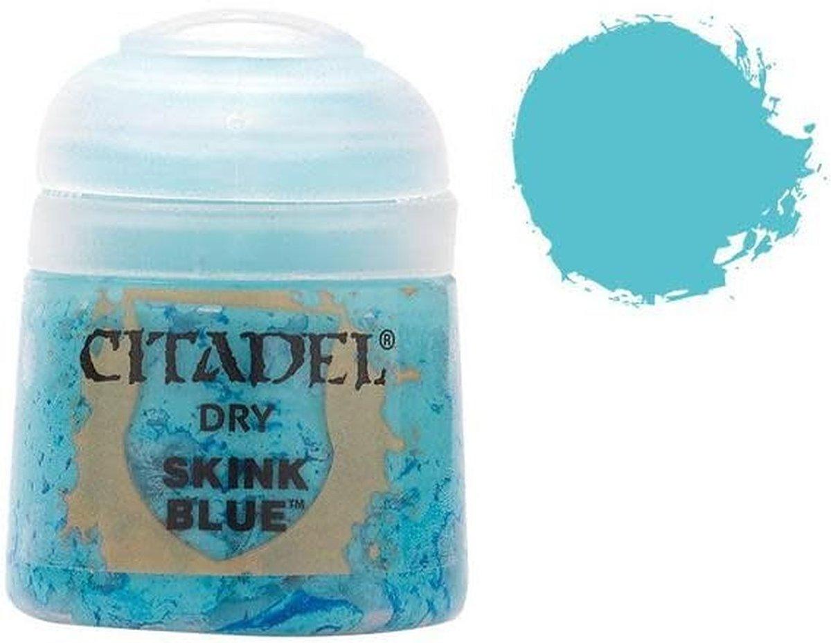 Skink Blue (Citadel)