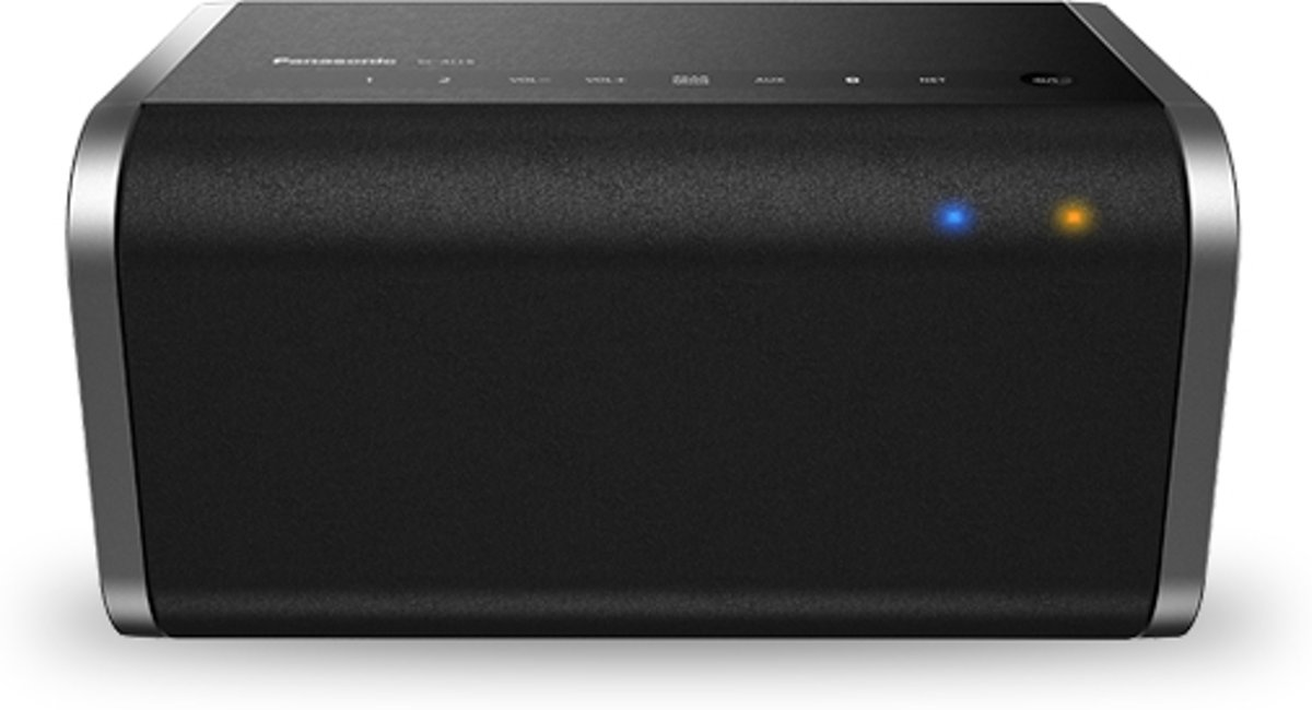 Panasonic SC-ALL6 40W Zwart luidspreker kopen