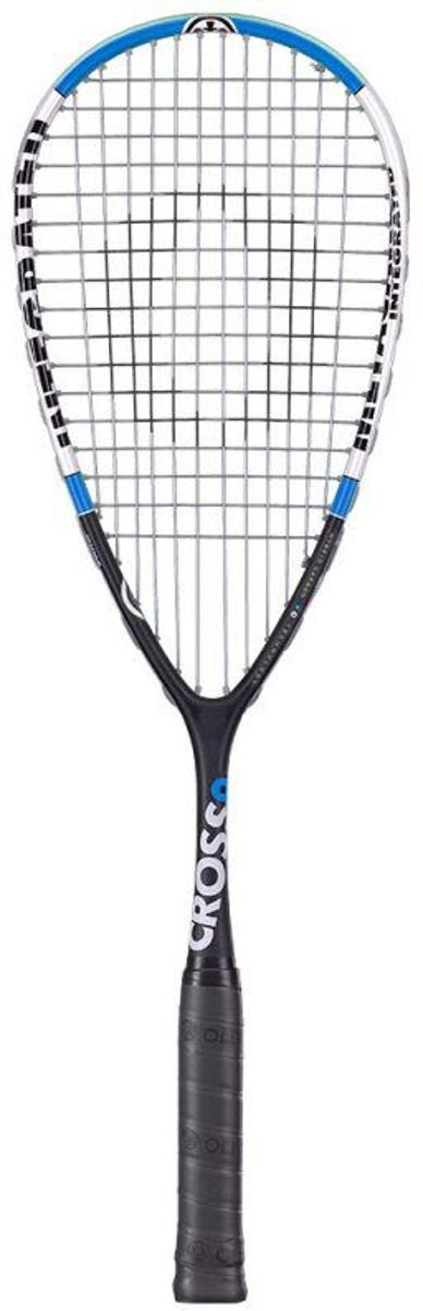 Oliver - Squash Racket -  Cross 9 - Zwart/Wit