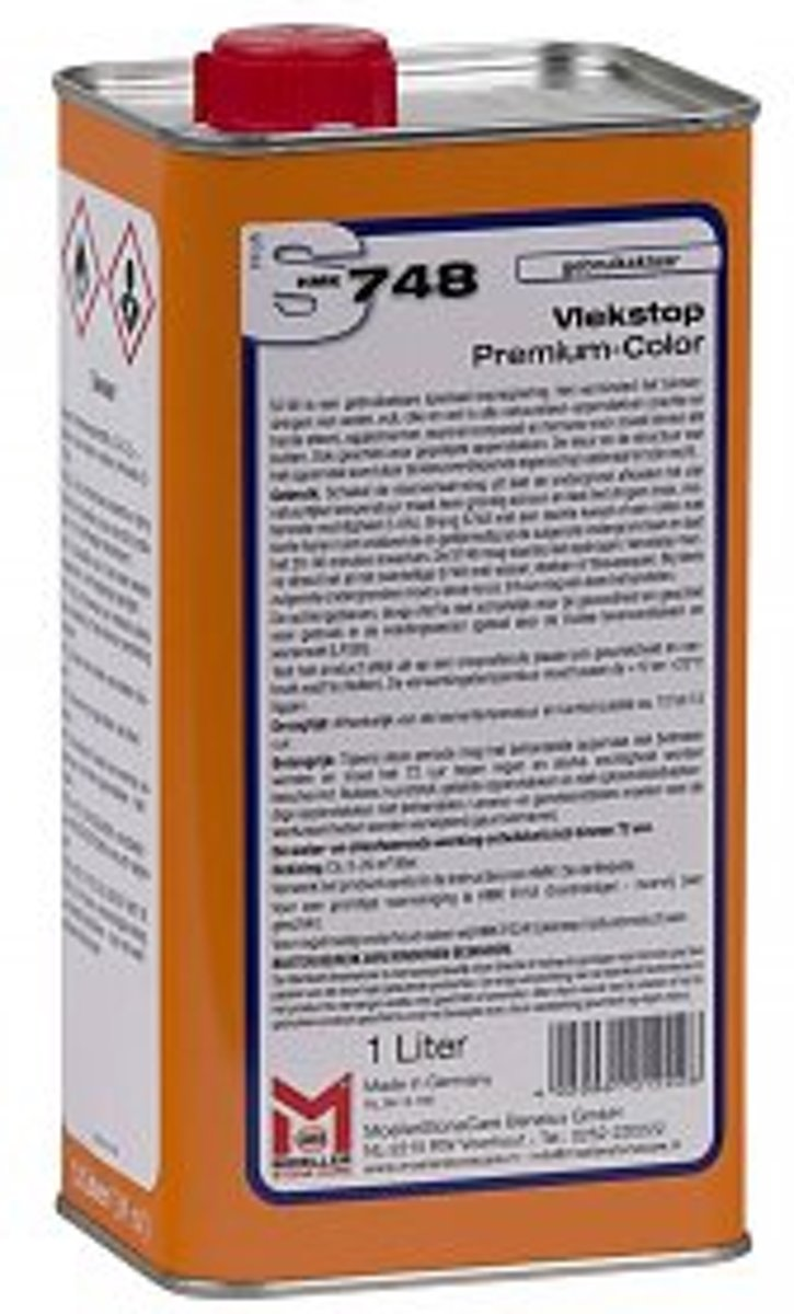 HMK S748 Vlekstop Premium Color kopen