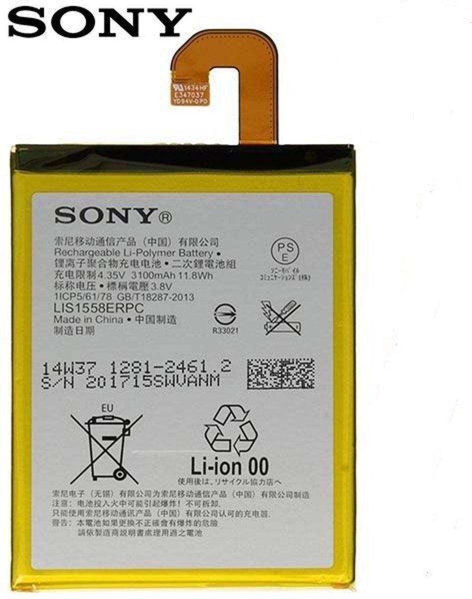 Sony Xperia Z3 Originele Batterij kopen