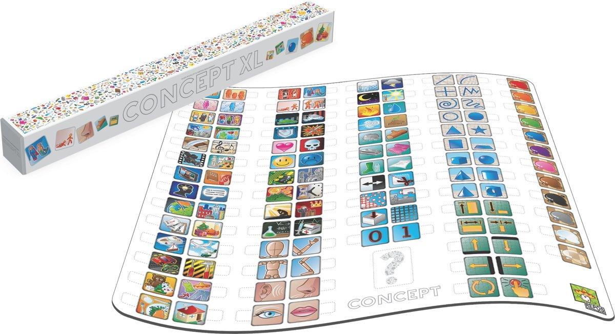 Concept Playmat