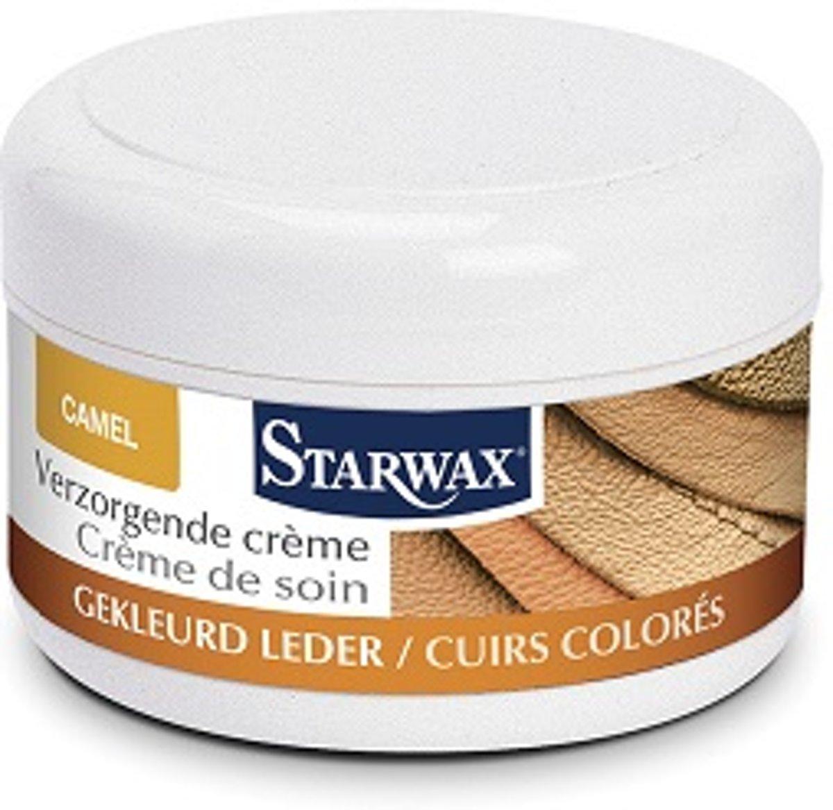 Ledercrème kleur bruin 150 ml kopen