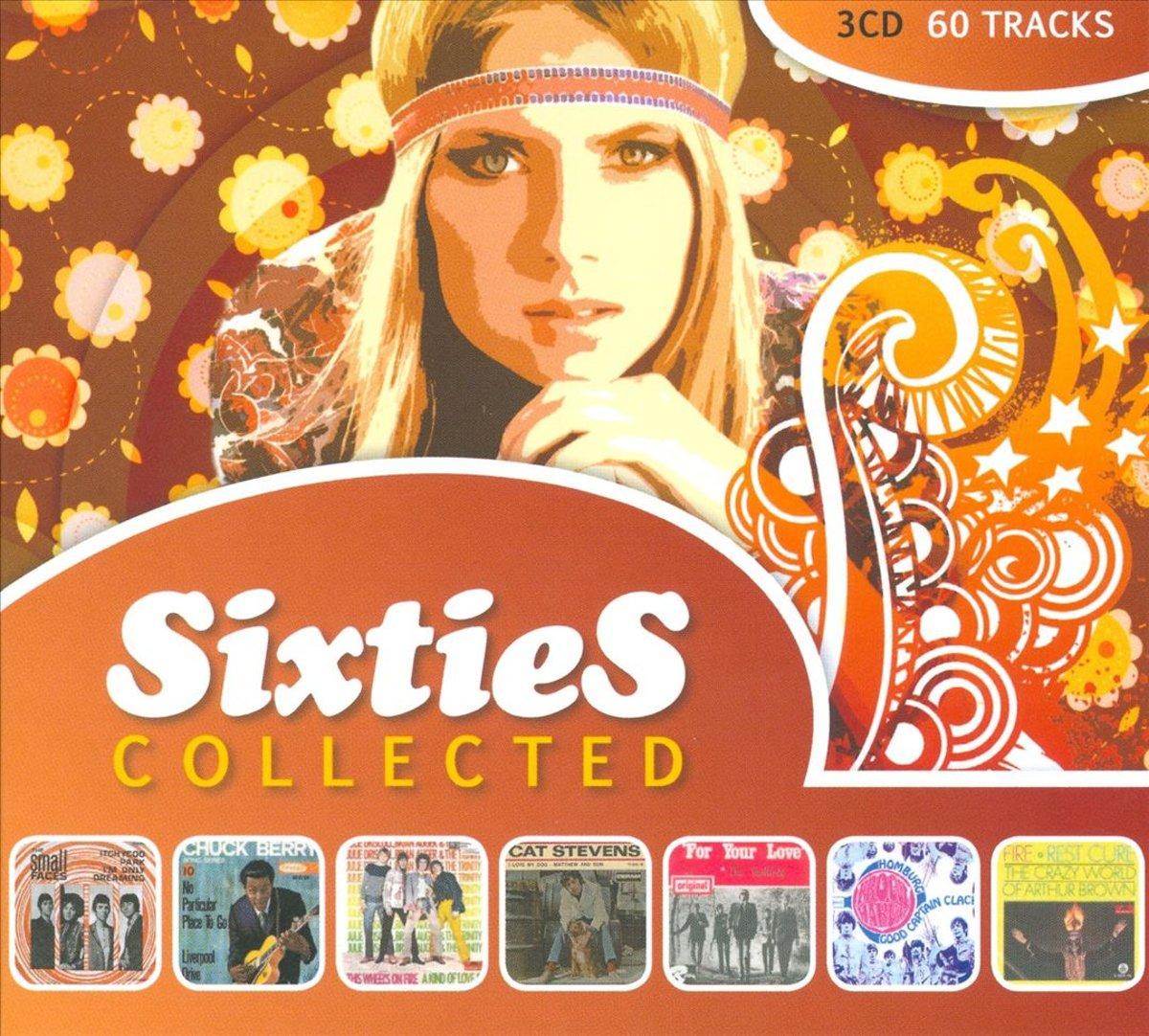 Sixties Collected kopen