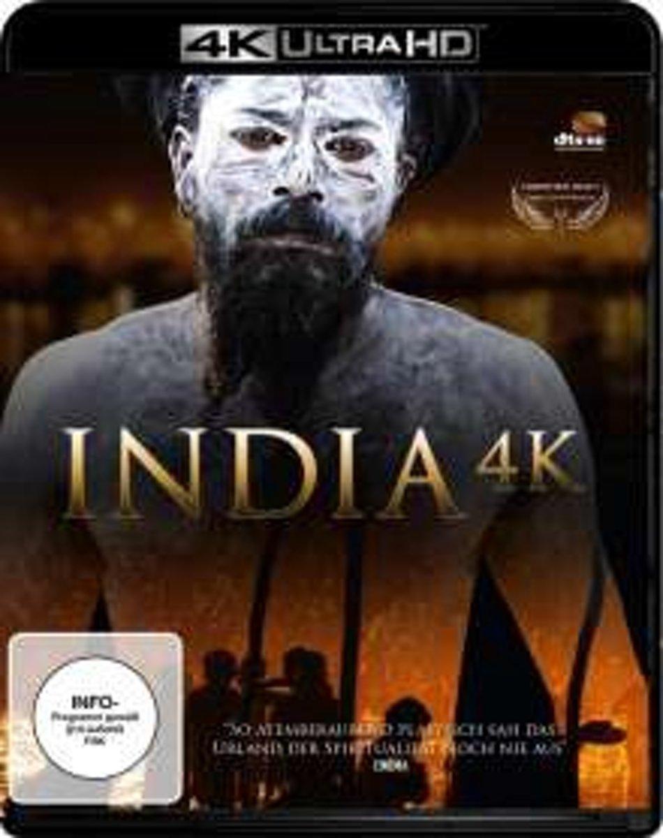 India (4K UHD) (inkl. 3D Blu-ray)-