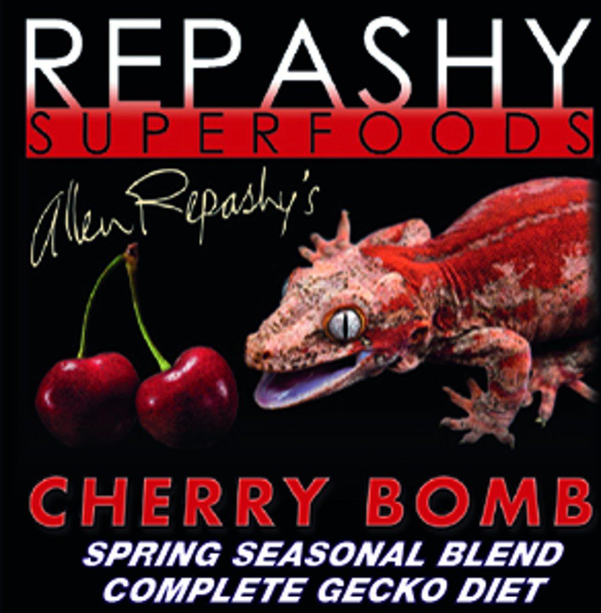 Repashy Cherry Bomb 85gr
