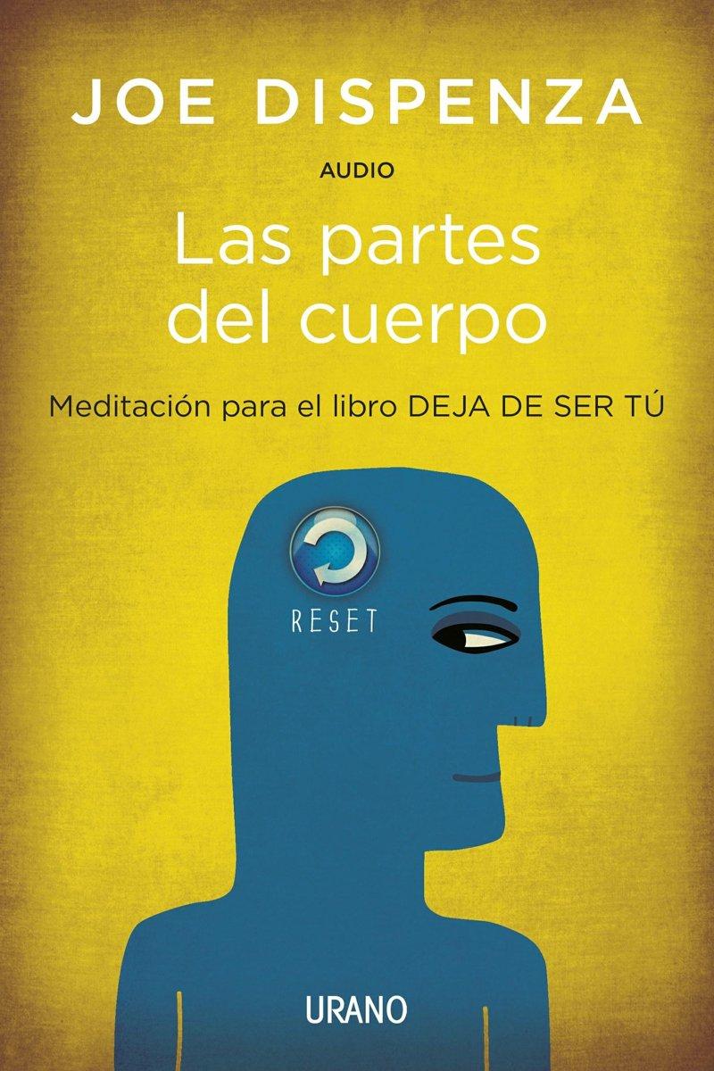 bol.com   Las partes del cuerpo (Audio) (ebook), Dr. Joe Dispenza    9788499446172   Boeken