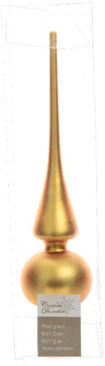 Piek Glas Mat Intense Gold kopen