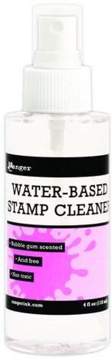 Inkssentials - Stempelreiniger op Waterbasis - 113 ml