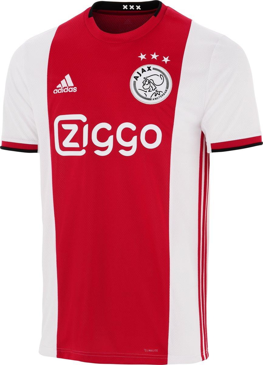 adidas Ajax Thuisshirt 2019 2020 Senior Maat S