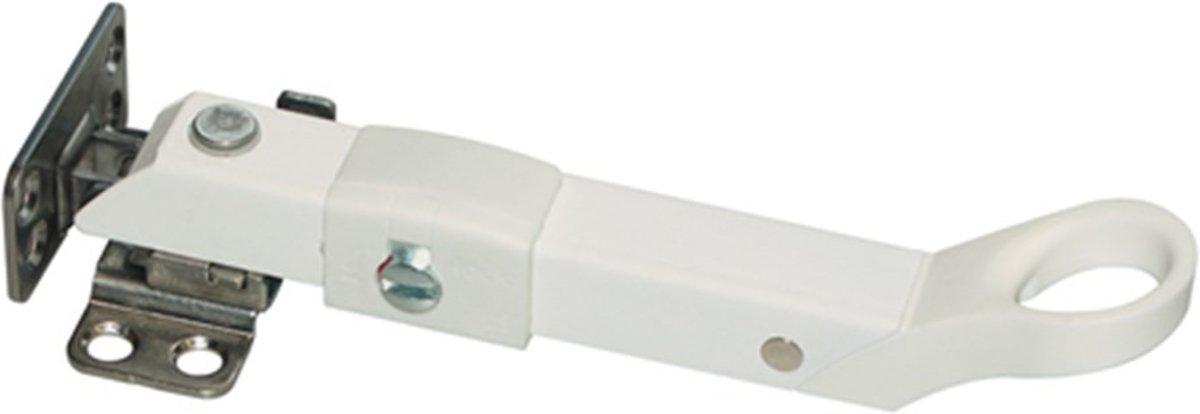 AXAflex Security Veiligheids combi-raamuitzetter - 2660-20-74/E - wit