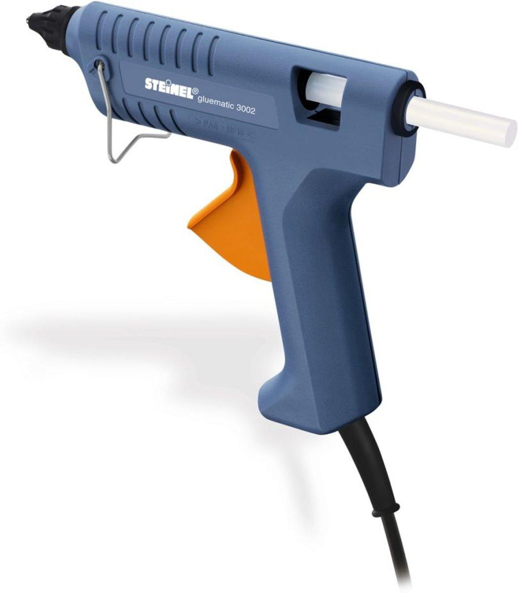 Steinel Lijmpistool Gluematic 3002 - Incl. 3 lijmpatronen - 40W - 333317 kopen