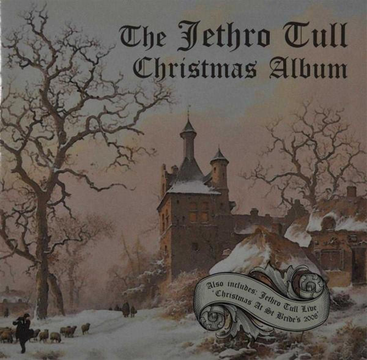 bol.com | Christmas Album, Jethro Tull | CD (album) | Muziek