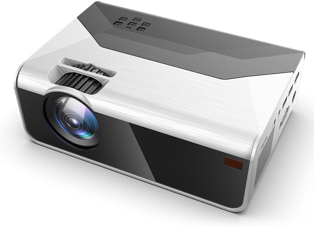 V02 HD 720p Mini LED LCD beamer kopen
