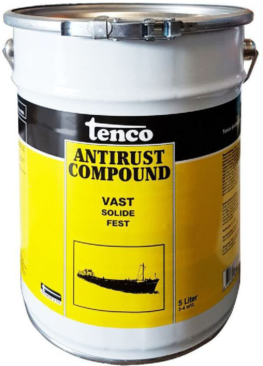 Tenco Antirust Compound (vast) 5 ltr kopen