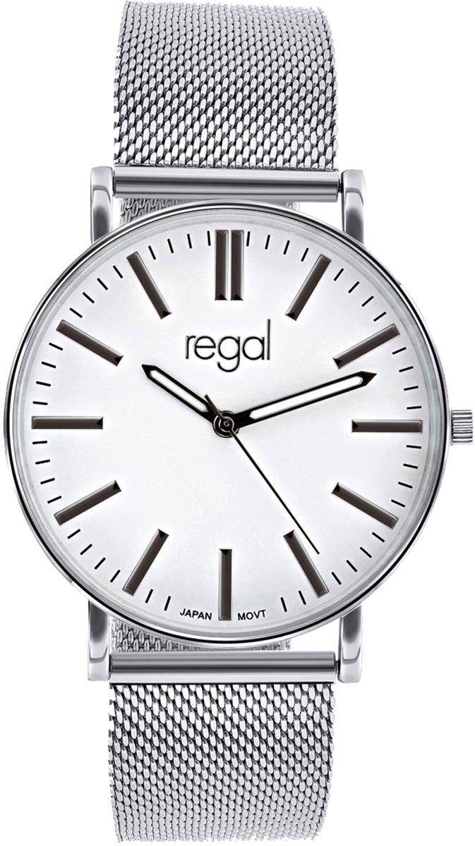 Regal - Regal mesh horloge kopen