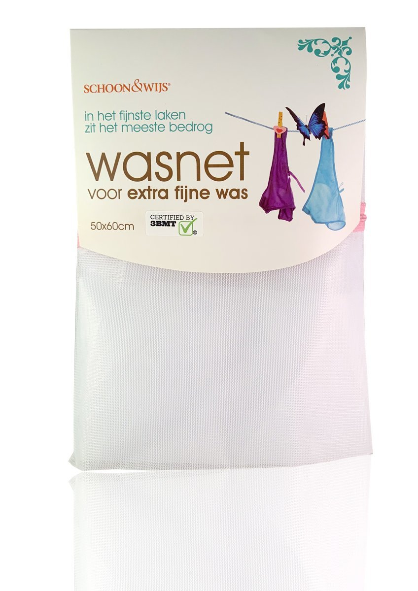 Waszak | wasnet | 50 x 60 cm | groot | Nederlands product kopen