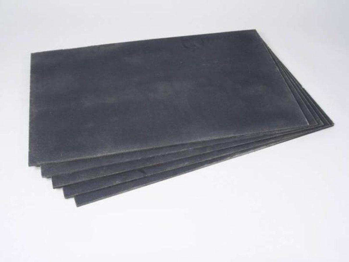 bol.com | Elektrische vloerverwarming isolatie boards 6mm 120 x 60 cm
