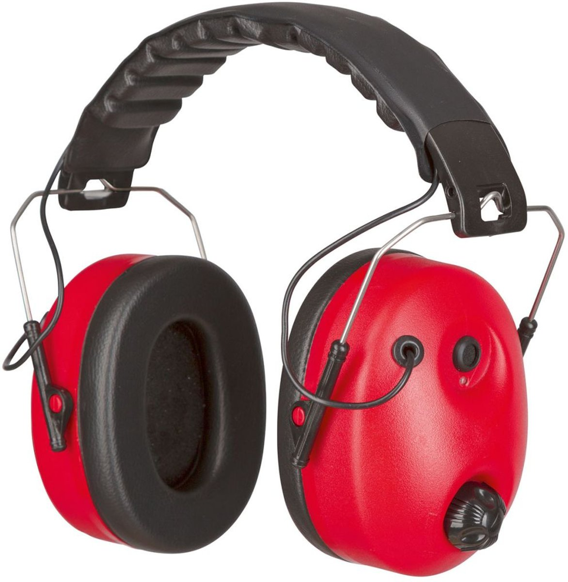 Gehoorbescherming Noise-Cancelling elektronisch SNR=27dB kopen