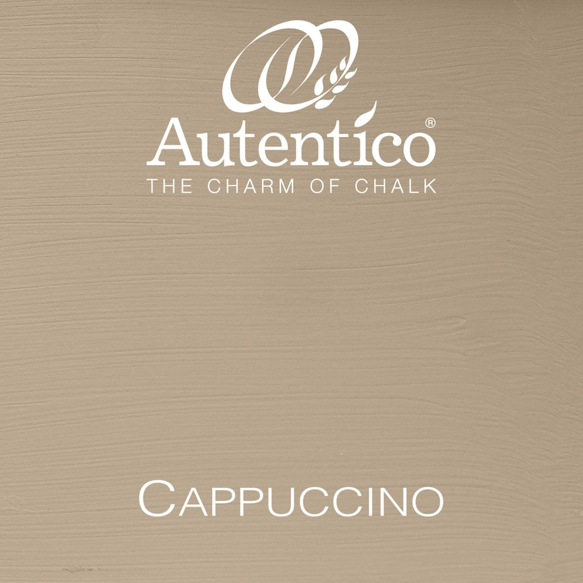 Autentico Versante Mat 1 L  Cappuccino