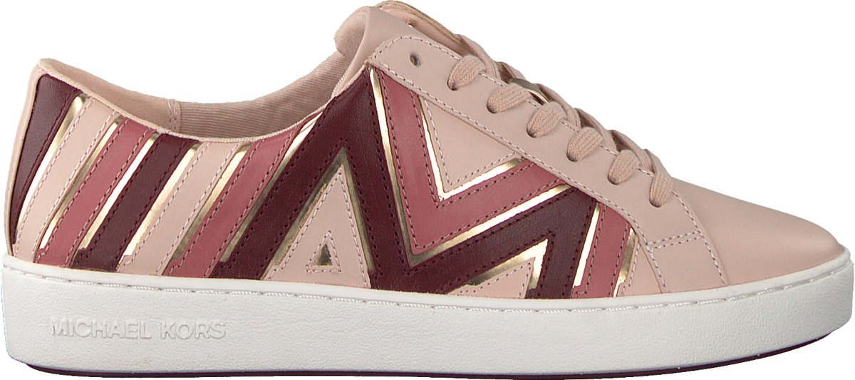 | Michael Kors Dames Sneakers Whitney Lace Up