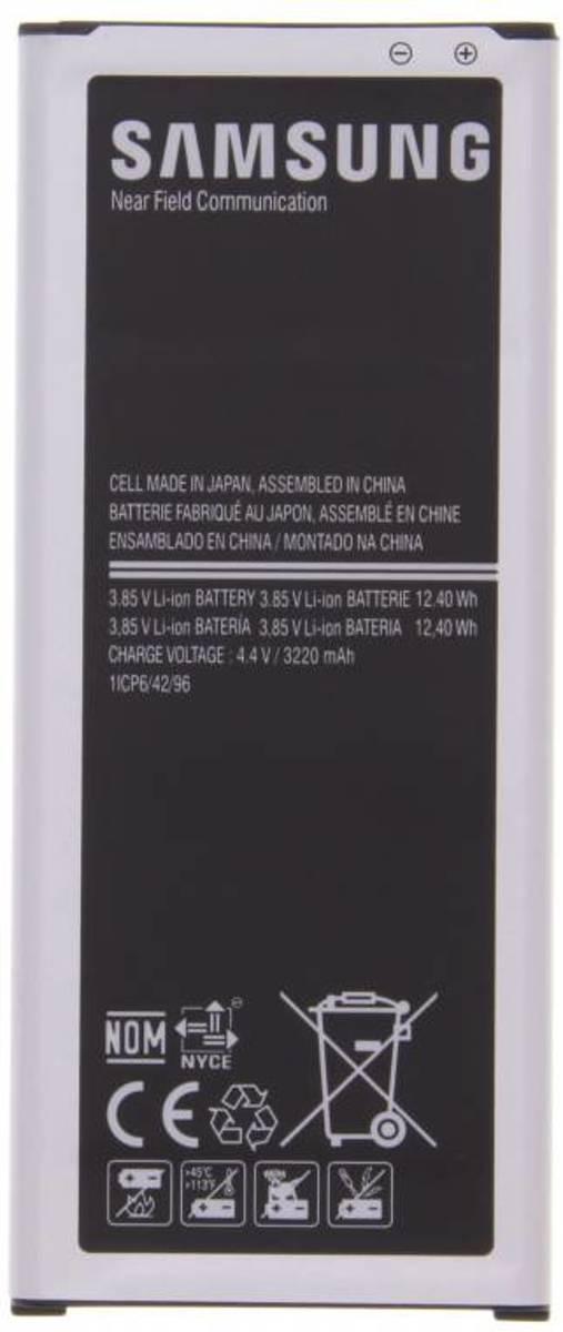 Samsung 3220 mAh Batterij Galaxy Note 4 kopen