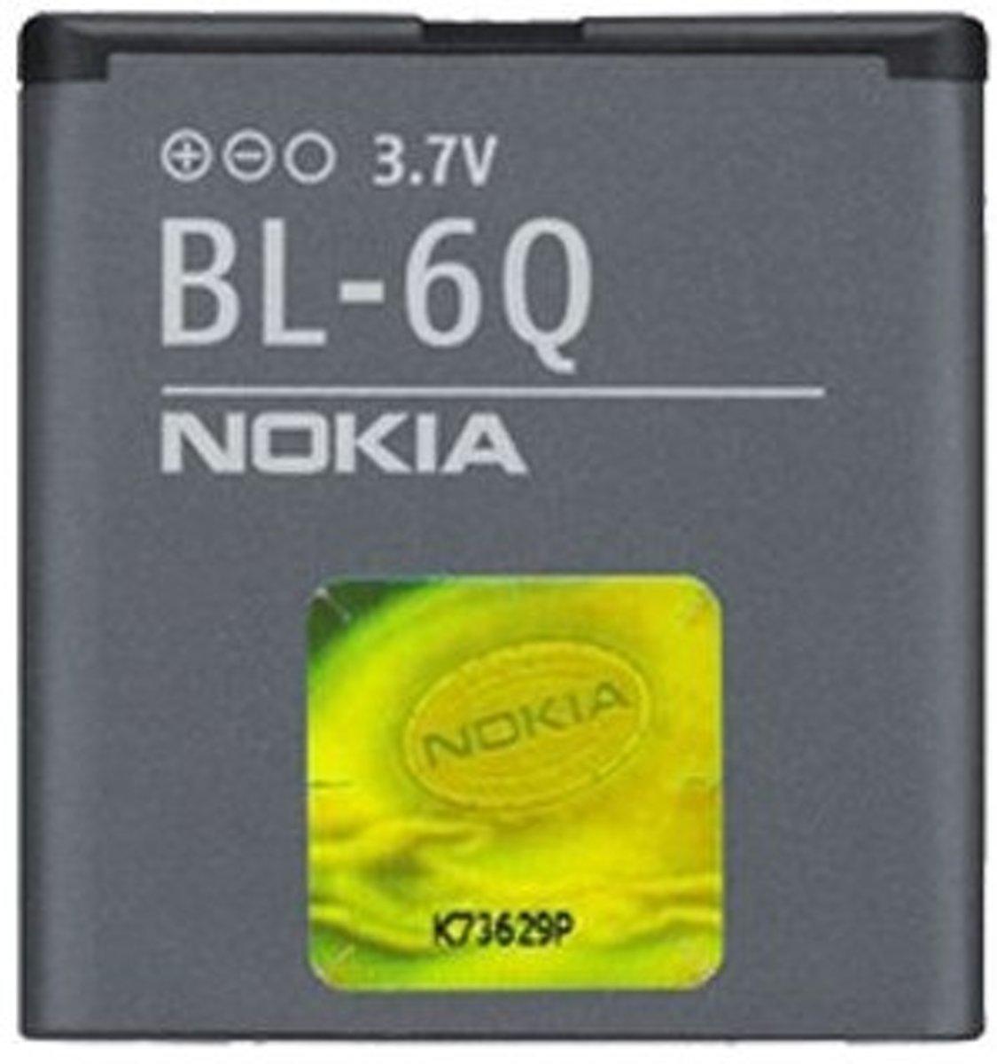 Nokia Accu - BL-6Q kopen