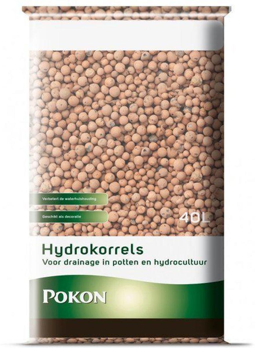 Hydrokorrels - 40L kopen