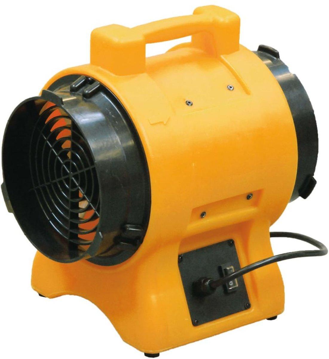 Ventilator, type Master BL 6800 kopen