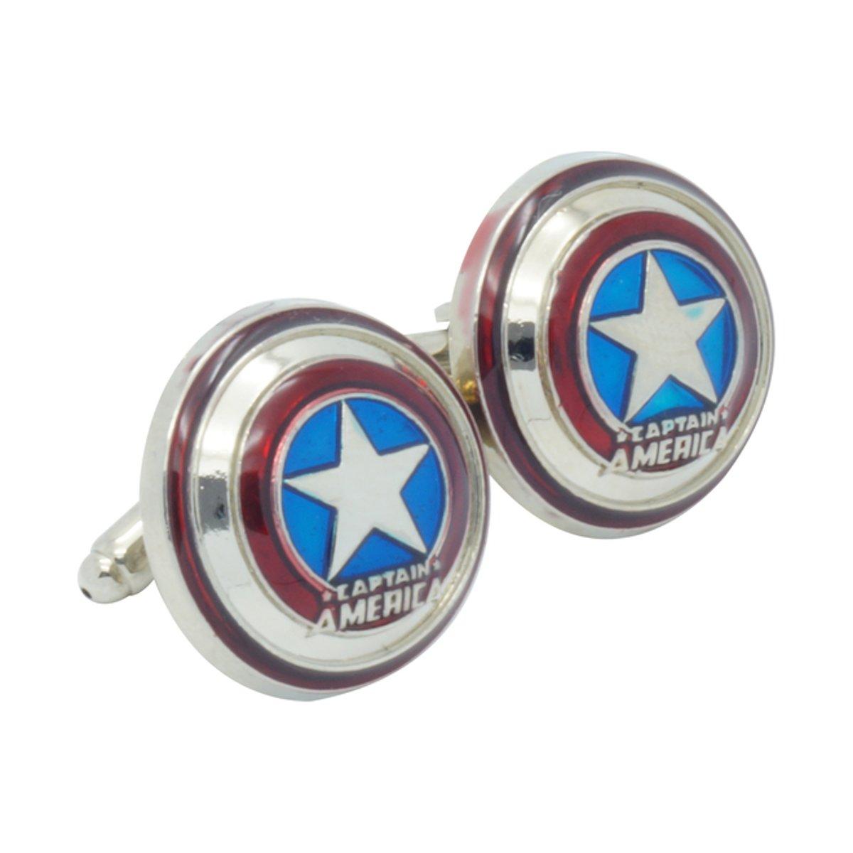 Captain America Manchetknopen kopen