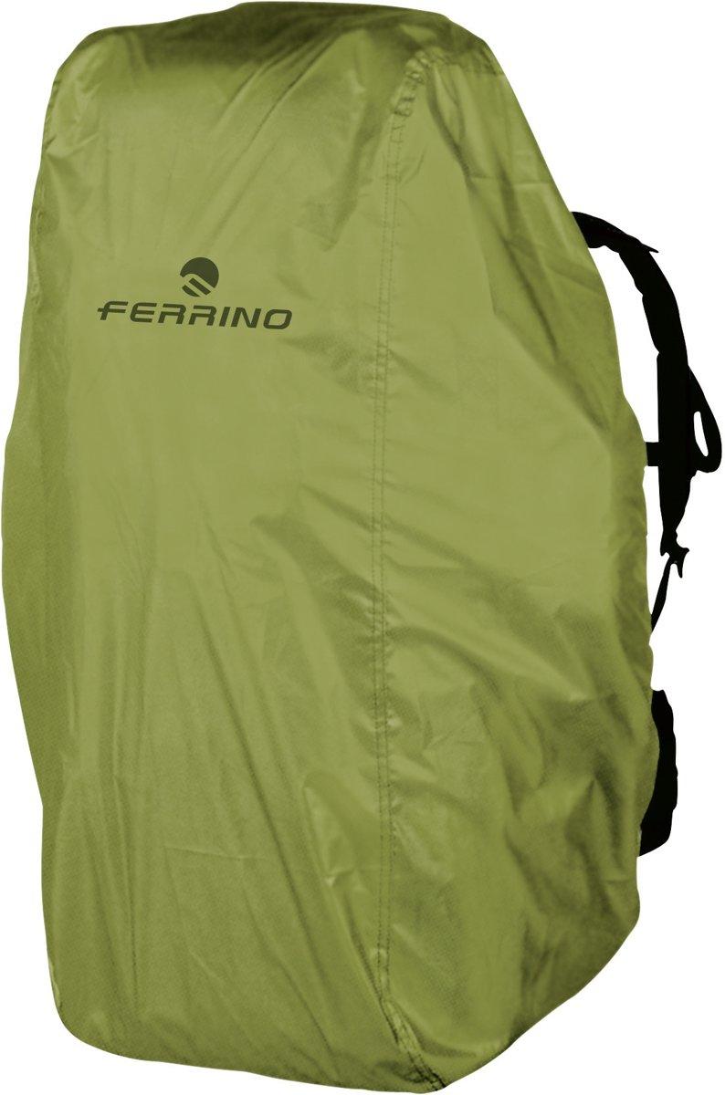 Ferrino Rugzakregenhoes 25-50 Liter Groen kopen