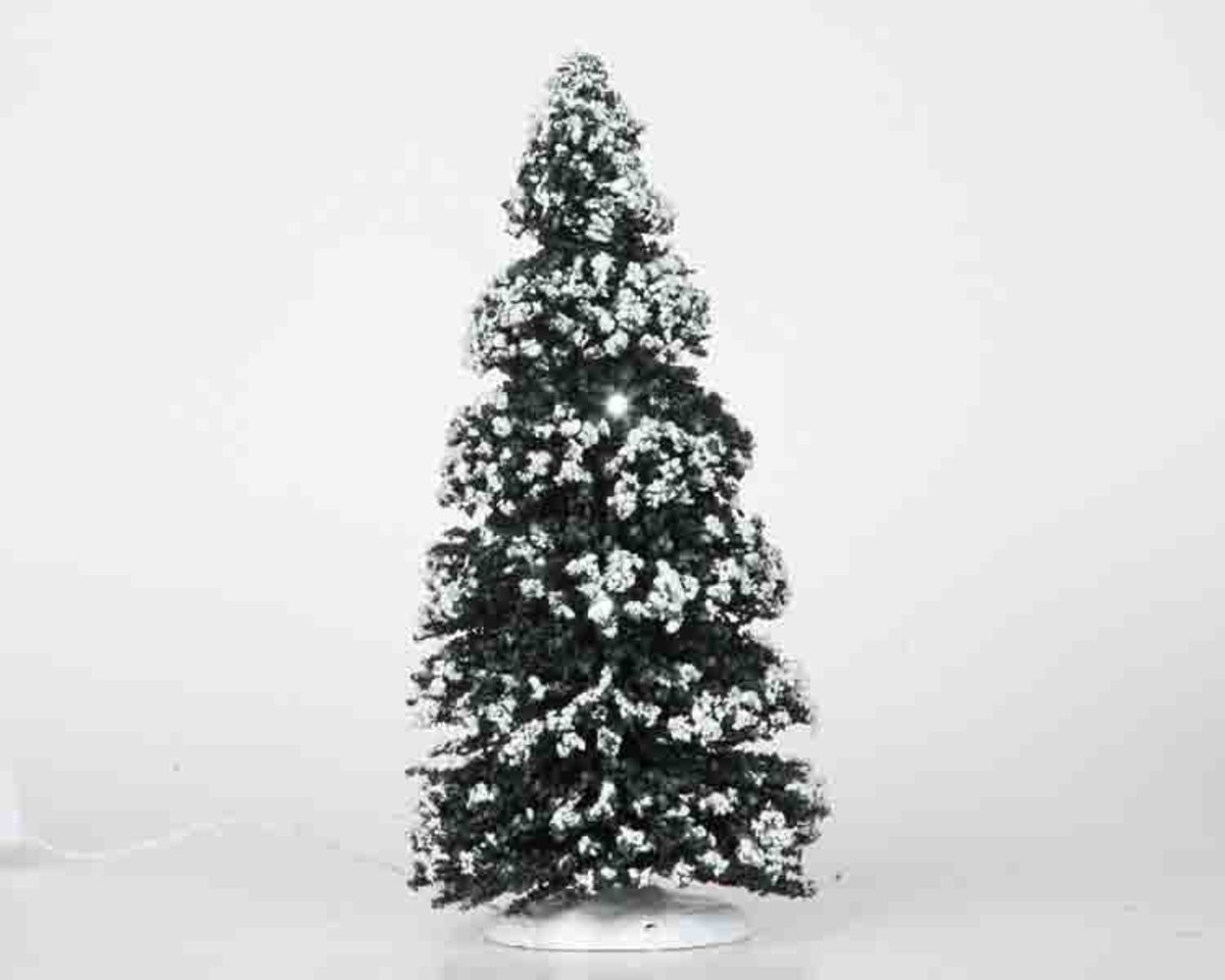 Lemax Kerstdecoratie Lemax - Sparkling Winter Tree, Large, B/O (4.5v) kopen