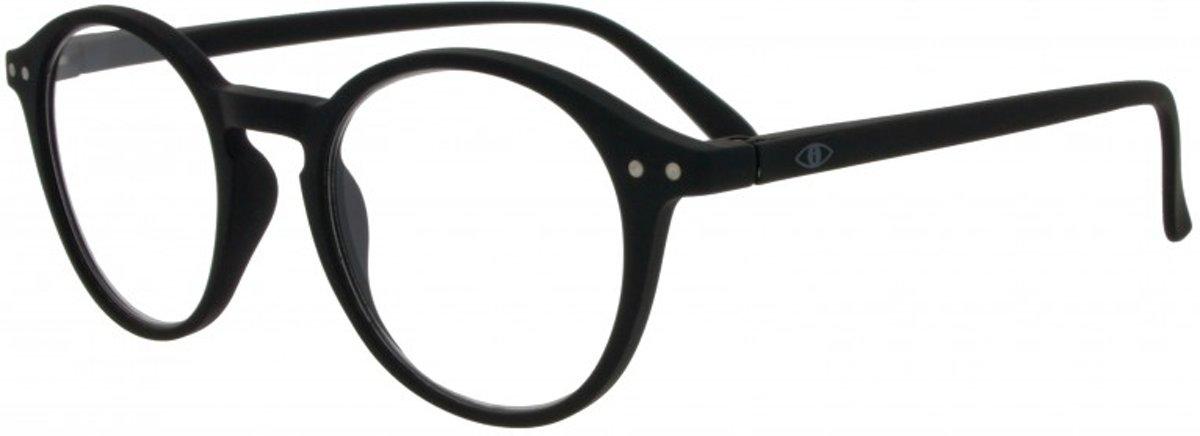 Icon Eyewear YCB214 Ilja Leesbril +3.00 - Mat zwart kopen