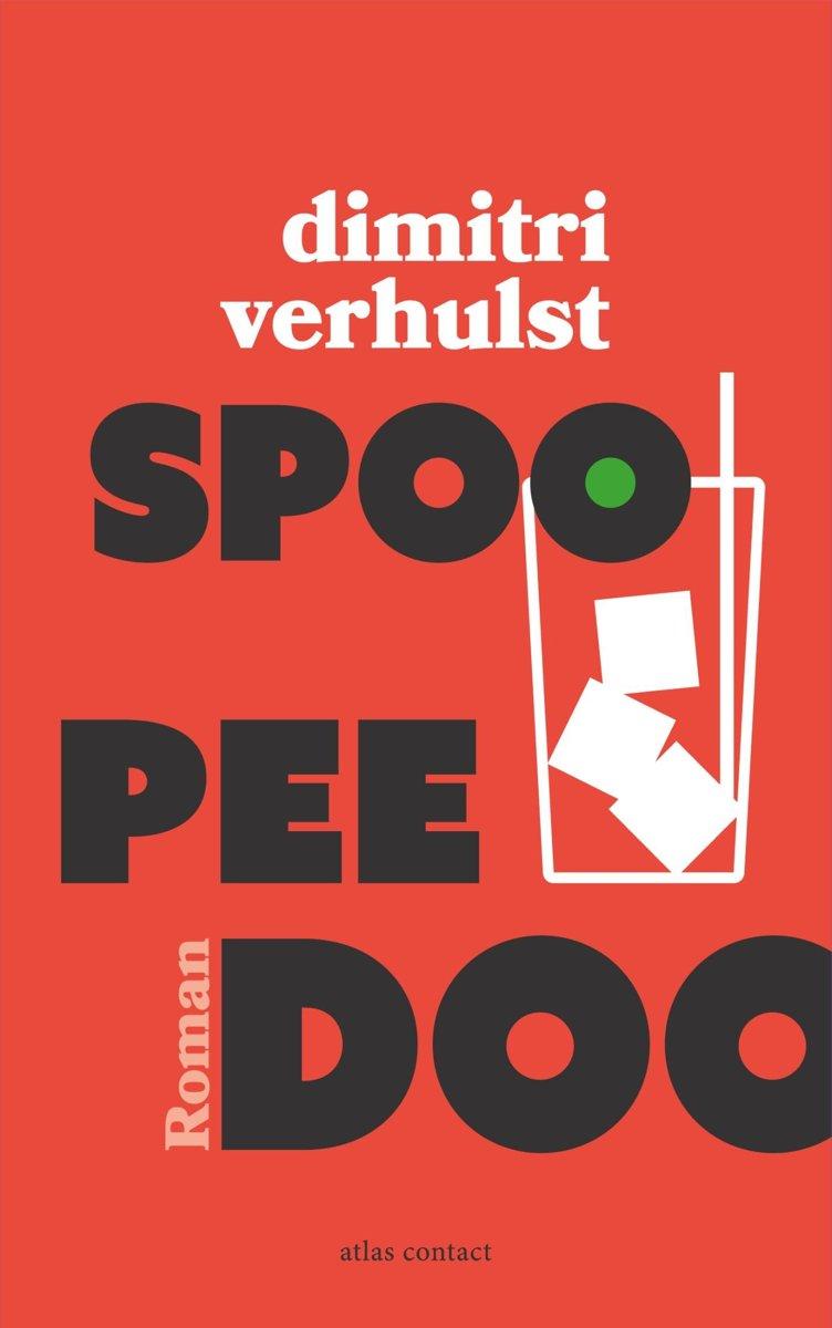 Bol  Spoo Pee Doo (ebook) Epub Met Digital Watermerk, Dimitri Verhulst   9789025450465  Bo