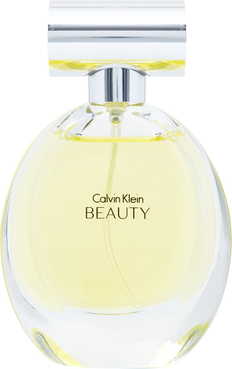 CK BEAUTY 100 ml - Eau de parfum - For her thumbnail
