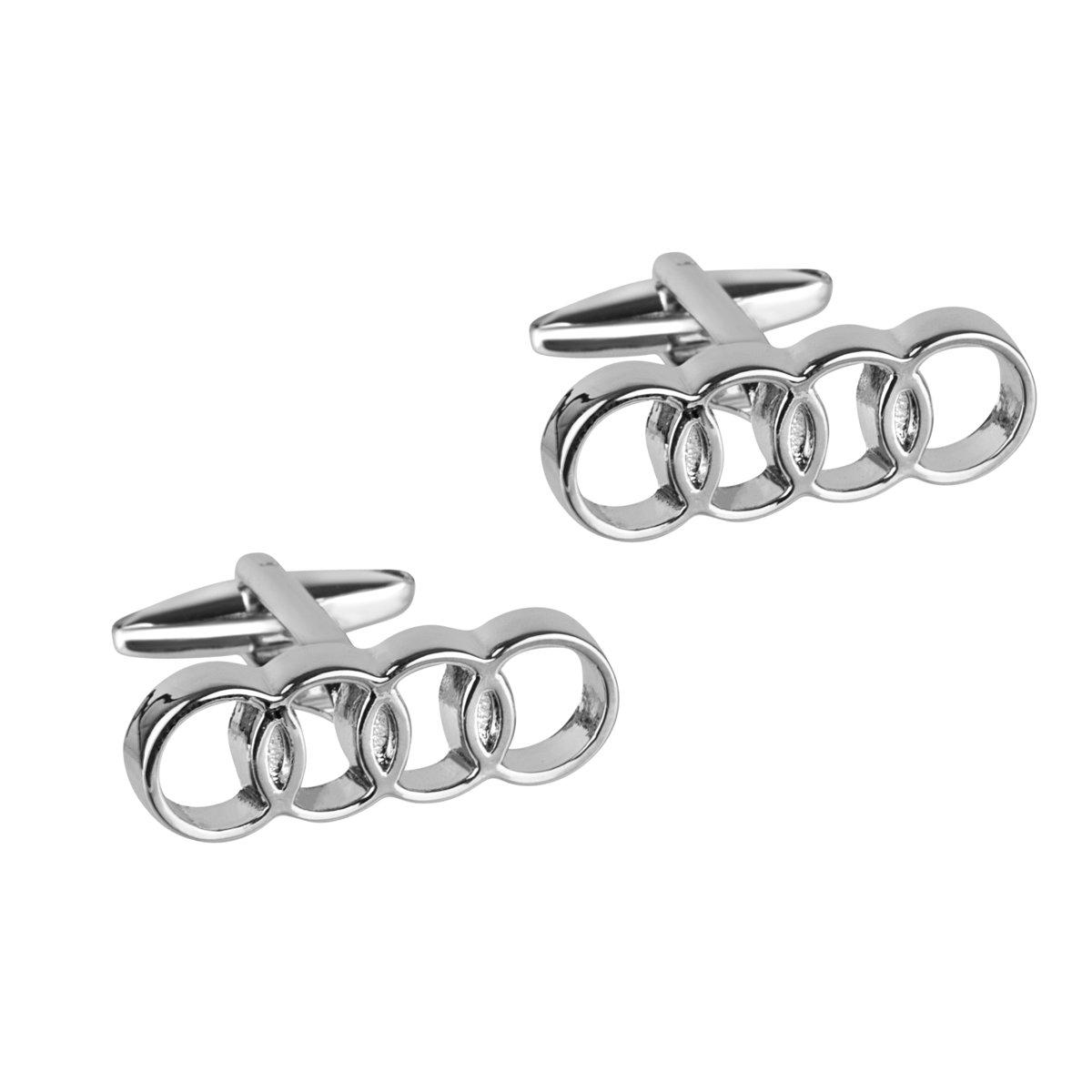 Manchetknopen Audi kopen