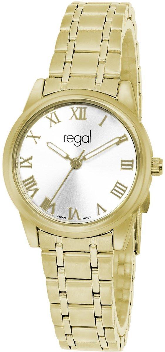 Regal - Regal horloge met double band R15948-122 kopen