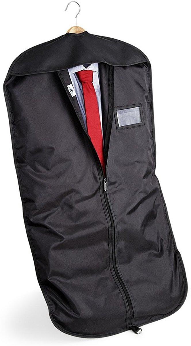 Quadra Deluxe Suit Bag Zwart kopen