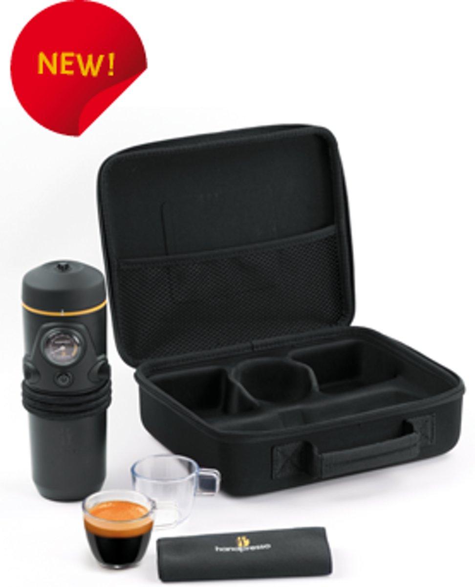 Handpresso Auto Hybride Set 12V schwarz kopen
