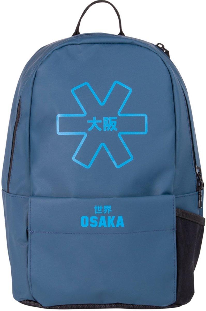 Osaka Compact Backpack - Tassen  - blauw donker - One size kopen
