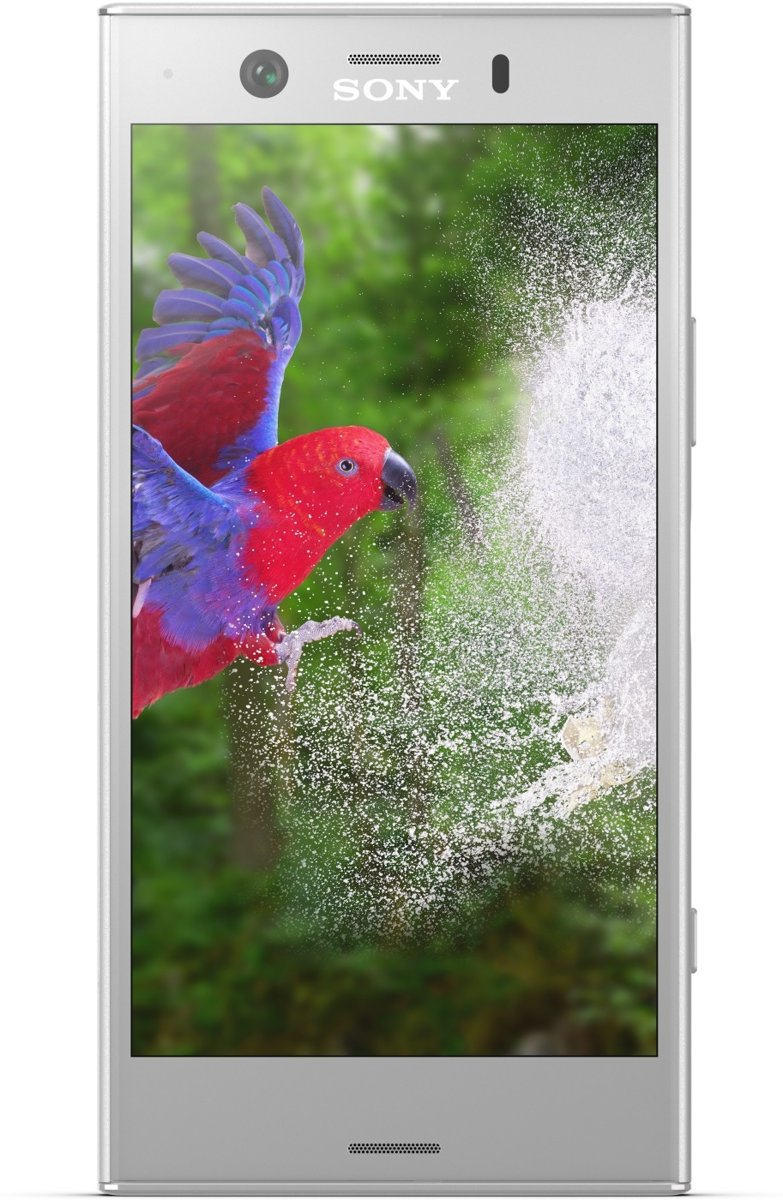 Sony Xperia XZ1 Compact - 32GB - Zilver kopen