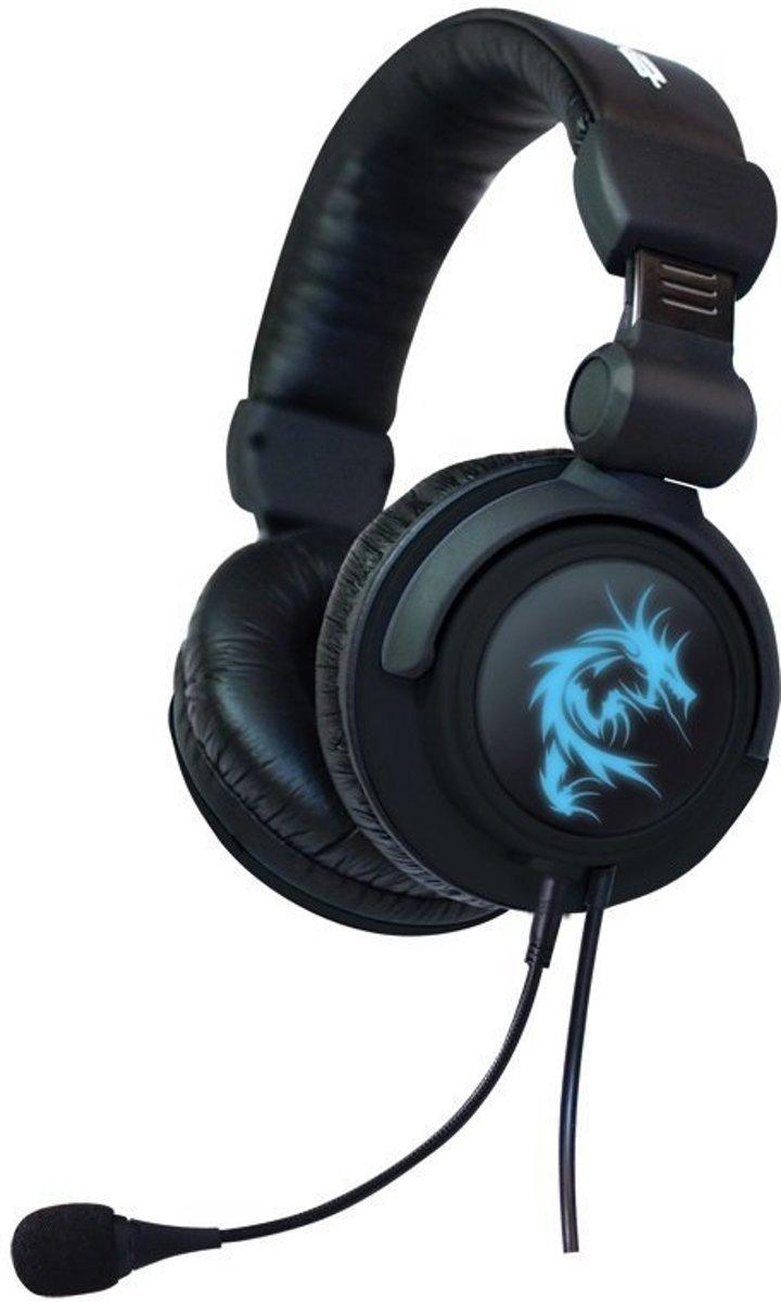Dragonwar - Beast Gaming Headset - PC kopen