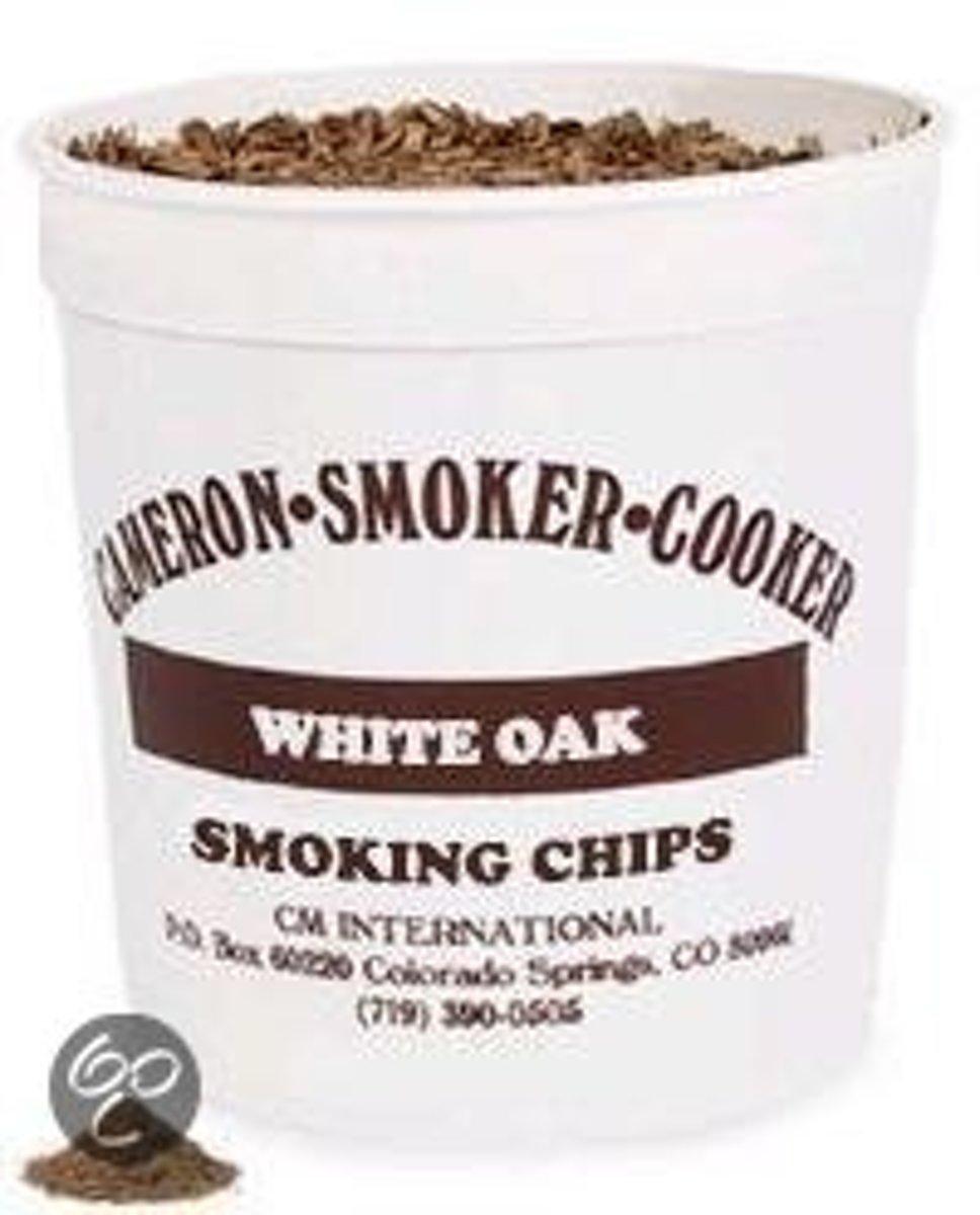 Rookmot Oak kopen