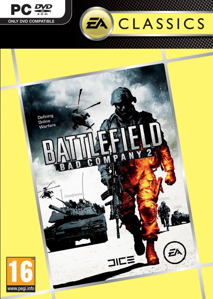 Battlefield: Bad Company 2 - Windows kopen