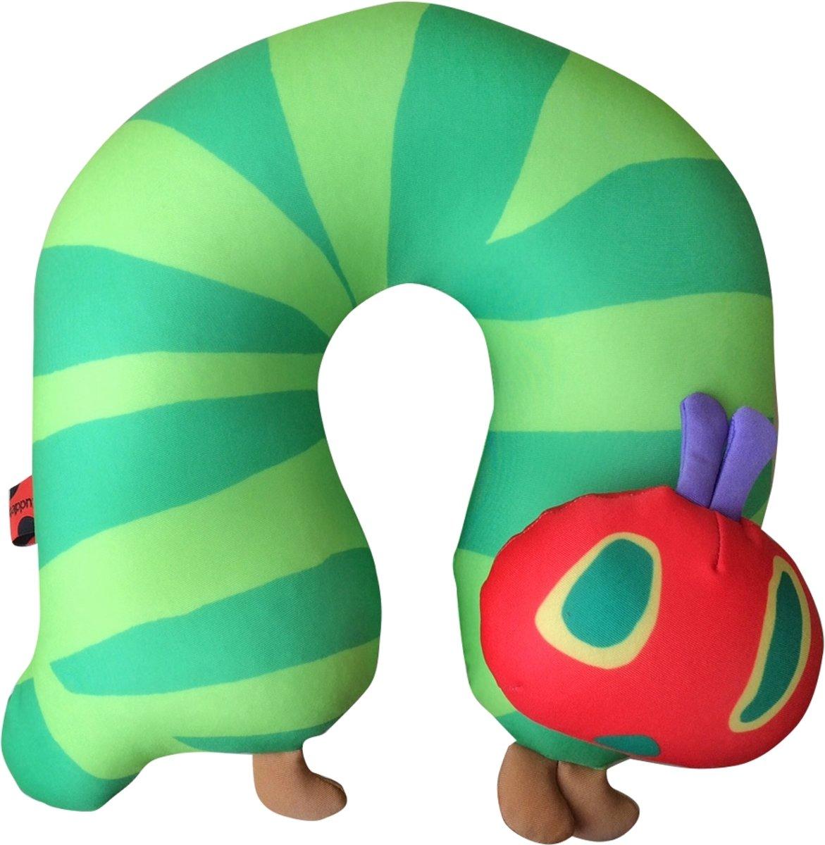 Cuddlebug Rups kussen kopen