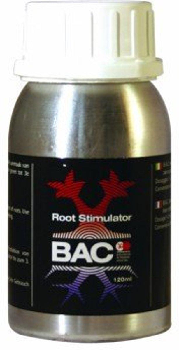 Bac Biologische Wortelstimulator 60 ml