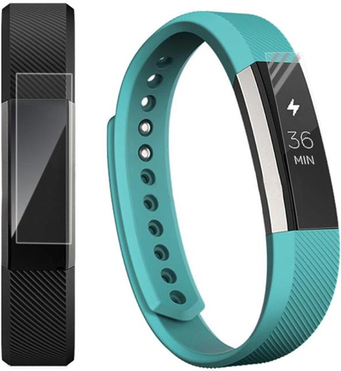 5X Screenprotector Voor De Fitbit Alta & Alta HR - Screen Bescherming Protector kopen
