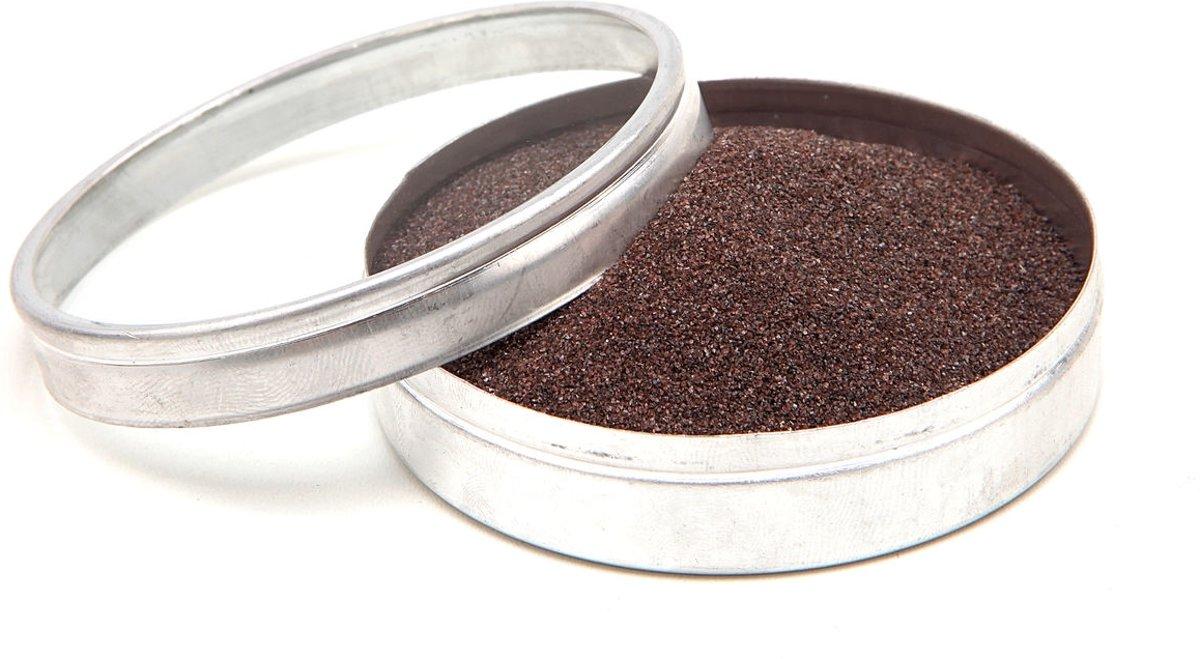 HBM 25 Kilogram Aluminium Oxide Grof K 60 in Zak kopen